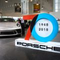 70-¦ Aniversario Porsche -1